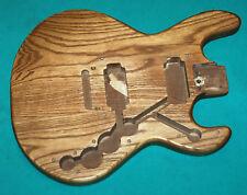 Vintage 1986 Peavey T-15 Electric Guitar Original Peavey Guitar Body Made in USA