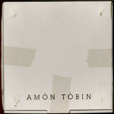 Amon Tobin - Amon Tobin (Vinyl Box Set - 2012 - UK - Original)