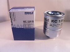 Mahle Fuel Filter KC135D - Fits Ford / Toyota Diesel Models *OE QUALITY*