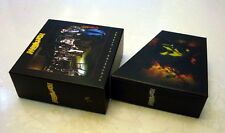 Marillion Clutching At Straws PROMO EMPTY BOX for jewel case,mini lp cd