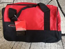 Pierre Cardin hand luggage with toiletries bag, new