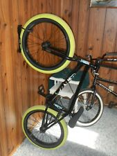 S&M SE Subrosa Stolen Fit bike BMX We The People Wall mount Hanger Storage Hook