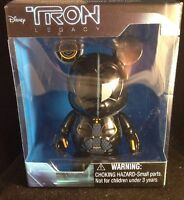 "Tron Rinzler Disney Vinylmation 3"" Figure Chaser NIB"