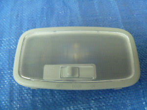 GREY 06 07 08 09 10 11 Accent Room Dome Lamp Light Assembly Factory Original OEM