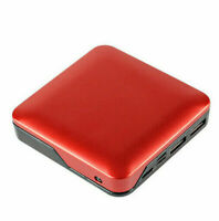 Mini Power Bank High Capacity 1000000 mah USB Battery Charger For Mobile Phone