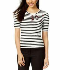 Camisas, camisetas y tops de mujer casuales de nailon
