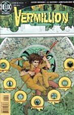 Vermillion (1996-1997) #7