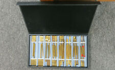 29 Poster Pens and Case