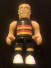 2016 AFL MICRO FIGURE - SAM JACOBS (Adelaide Crows) - Stage 2