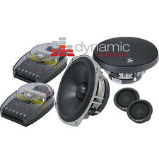 "JL AUDIO C5-525 Car Stereo 5.25"" Component Speakers 2-Way C5 Evolution 225W New"