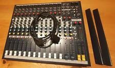 SOUNDCRAFT EPM 12 Mixer Mischpult inkl. Rackwinkel, TOP Zustand!!!