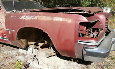 Clean good used dry Mopar 1978 79 Dodge Magnum XE right side fender PARTS CAR
