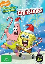 SpongeBob SquarePants G Rated DVDs & Blu-ray Discs