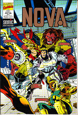 NOVA   N°  211   EDITIONS   LUG  SEMIC