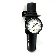 Wilkerson B18 03 Fk00 Pneumatic Filter Regulator 38 100 Psi