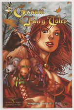Grimm Fairy Tales #27 (2008) NM