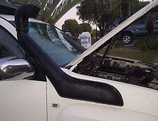 ATVS Snorkel kit Fits Toyota Landcruiser Prado 120 series PetrolDiesel 2002-2009