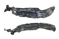 New Guard Fender Liner For Toyota Hilux 2WD 10/01-03/05 - LEFT SIDE PASSENGER