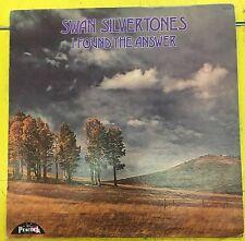 Swan Silvertones-I Found The Answer Peacock ABC Black Gospel VG+ LP