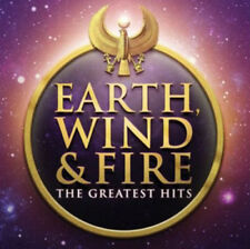 Earth, Wind & Fire : The Greatest Hits CD (2010) ***NEW***