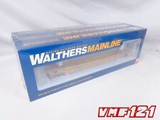 HO TTX #620641 53' NSC Well Car 3-Unit Set - Walthers Mainline #910-55065