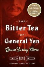 The Bitter Tea of General Yen: Vintage Movie Classics