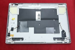 Genuine Microsoft Surface Book 2 1832 Back Case M1067723-001 W/ Base Connections