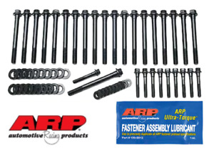 ARP HEAD BOLT KIT FOR HOLDEN CALAIS VE VF L76 L77 L98 LS3 6.0 6.2 V8 FROM 10/03
