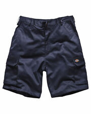 Dickies Patternless Cargo, Combat Shorts for Men