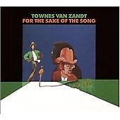 Townes Van Zandt - For the Sake of the Song (2009)