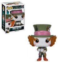 Pop! Disney: Alice in Wonderland Live Action - Mad Hatter #177