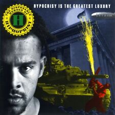 Disposable Heroes Of Hiphoprisy - Hypocrisy Is The Greatest Luxury vinyl LP