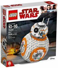 Lego Star Wars - 75187 - BB-8 -