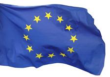 Europa Fahne 90 x 150 cm EU Flagge Europäische Union Europaflagge 2 Ösen