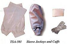 Civil War Style UNDER-SLEEVES JOCKEYS & CUFFS Timeless Stitches PATTERN TSA-501