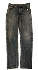 Vtg Levi's 505XX Blue Regular Straight Red Tab Men's Denim Jeans 32 X 33 USA