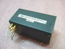 HP Agilent 00105-6012 Crystal Oven Assembly Series 1248