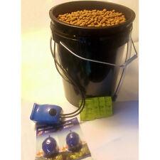 DWC Bubbleponics Bucket Kit with 300mm Net Pot