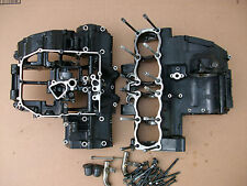 92 88 89 90 91 93 1992 SUZUKI GSXF 750 KATANA OEM COMPLETE ENGINE CASES + BOLTS