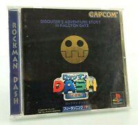 Rockman Dash - Playstation PS1 JAP Japan complet (3)