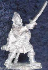 1984 RR4 Mengil Manhides Dark Elves Regiments of Renown Manflayers Drow Army GW