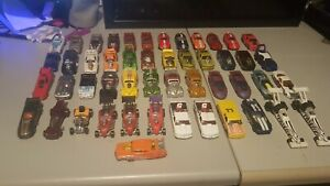 Hot Wheels 1/64 Dragster Cars Lot 11 - Funny Car Gasser Toon Drag Job lot of 40+