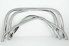 2007-2014 Chevrolet Avalanche/ Suburban / Yukon XL [STAINLESS STEEL FENDER TRIM]