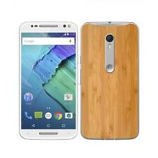 Lenovo Moto X Style 32GB Bamboo + 16GB microSD included FREE P&P in UK and UE