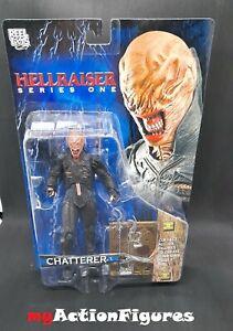 NECA - Hellraiser (Series One) - CHATTER - Actionfigur