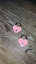 Wedding Card Box Lock
