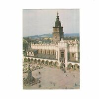 AK Ansichtskarte Krakow Krakau / Suciennice - 1991