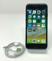 Apple iPhone 7 - 128GB - Black (Verizon) A1660 (CDMA   GSM)