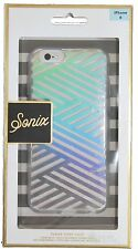 Sonix Clear coat  shock prevention case  for iphone 6