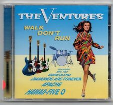 The Ventures - Walk Don't Run   (CD 2006)  NEW